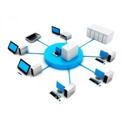 Для мережевих закладів