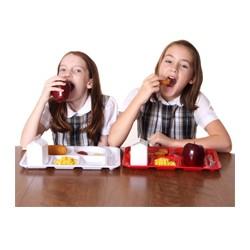 Для шкільного харчування